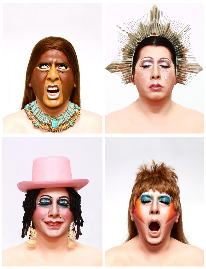 """Art as Something Else #2: On Gender - Workbook """"The Museo Travesti del Perú and the Histories We Deserve"""" by Giuseppe Campuzano and Miguel Lopez"""