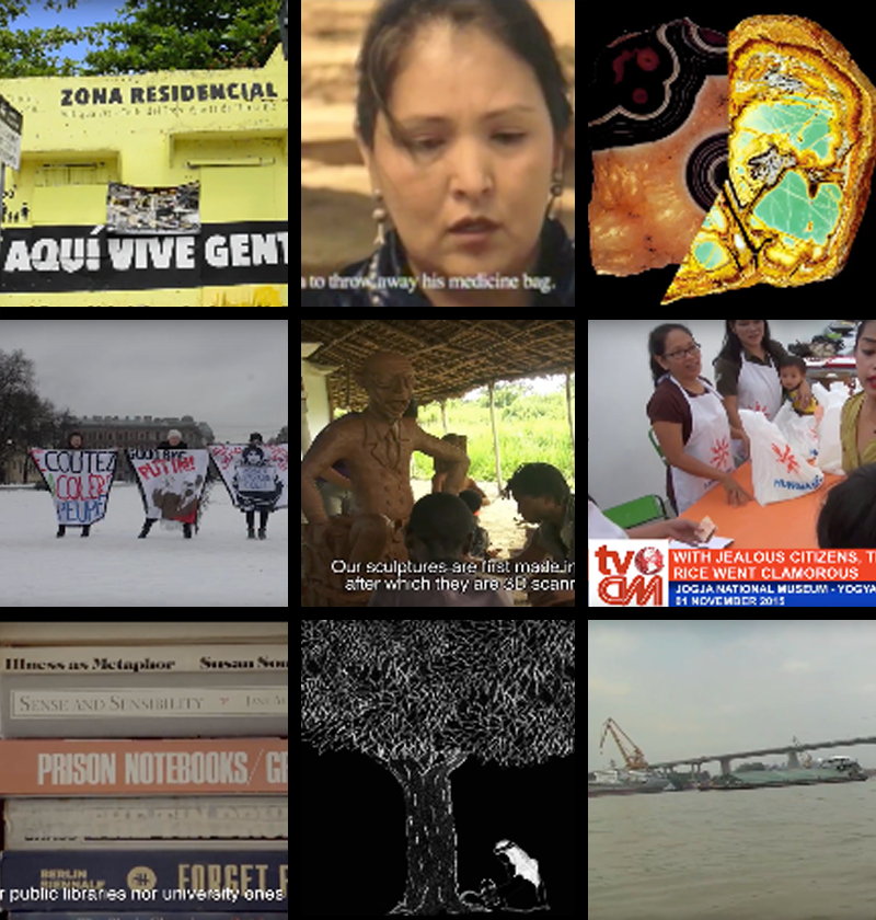 Shortlisted projects videos