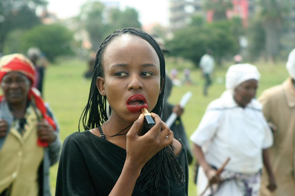 Mlu Zondi and NON NON Collective interviews