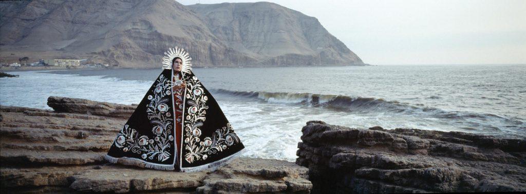Giuseppe Campuzano: Linea de Vida – Museo Travesti del Peru